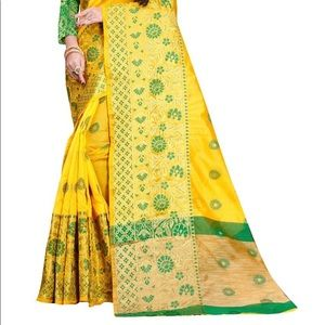 Sarees for Wholesale 4 Pieces